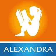 alexandra.hu favicon